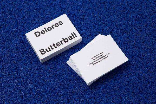 Delores Butterball
