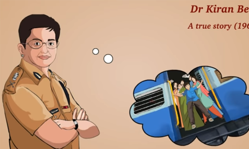 """Kiran Bedi, How to Lose a Shoe: Learn English (IND) – Story for Children """"BookBox.com"""""""
