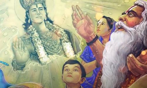 Bhagavad Gita ki Siksha THE MIND