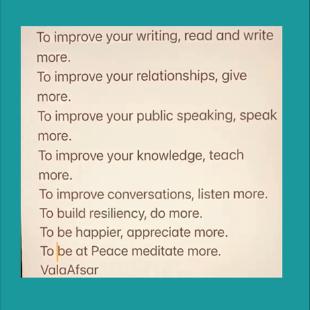 Kiran Reads – 15th June