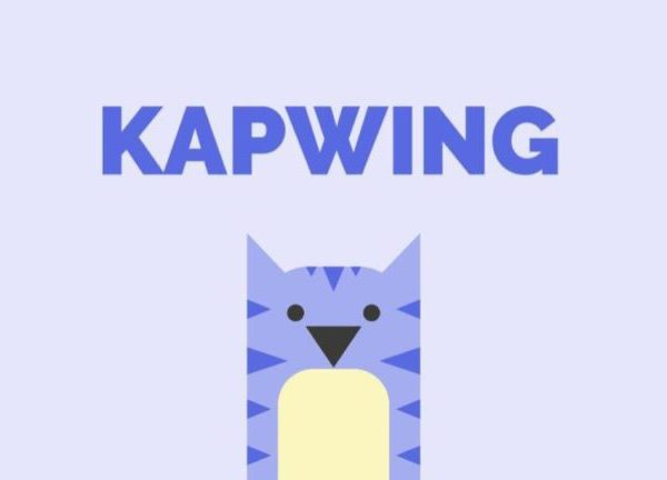 WHAT WE LOVE ABOUT KAPWING