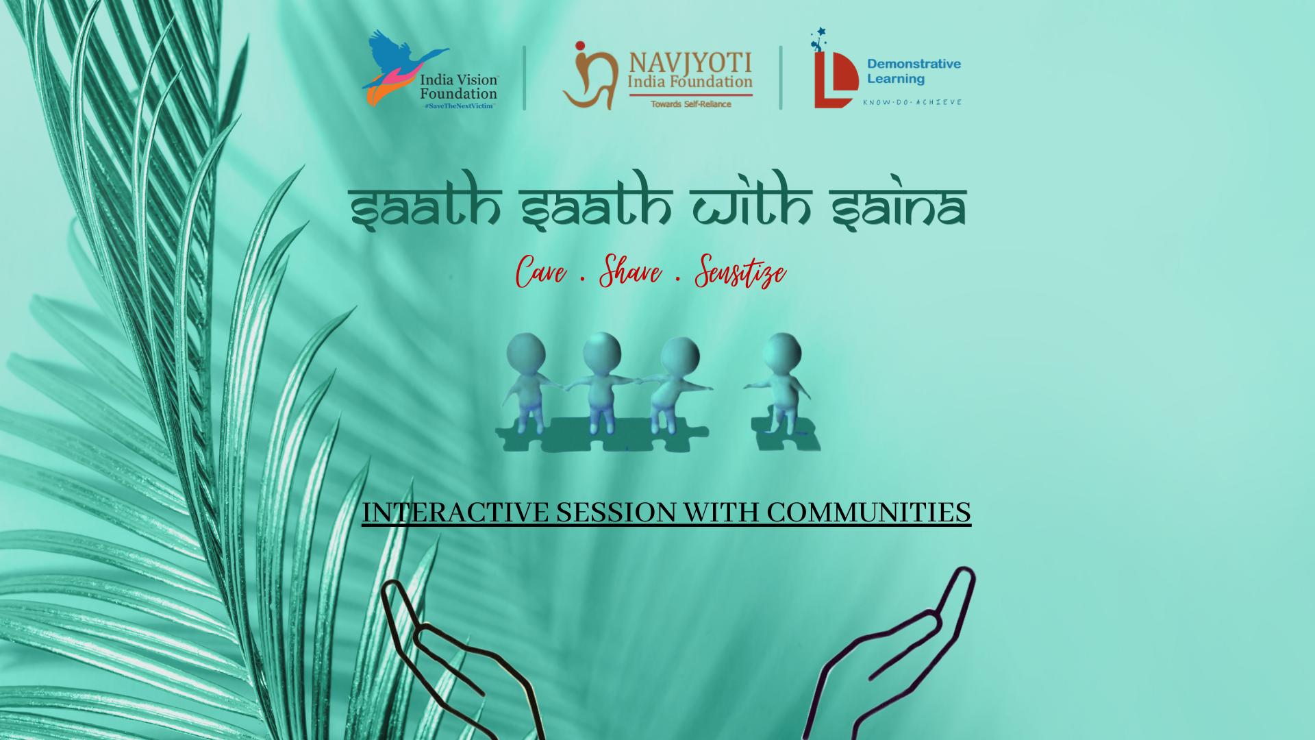 SaathSaath – Session 6