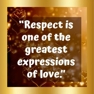 Greatest Expression Of Love