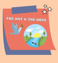 The Ant & The Dove