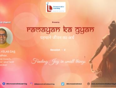 What the Ramayana teaches us about seeking joy