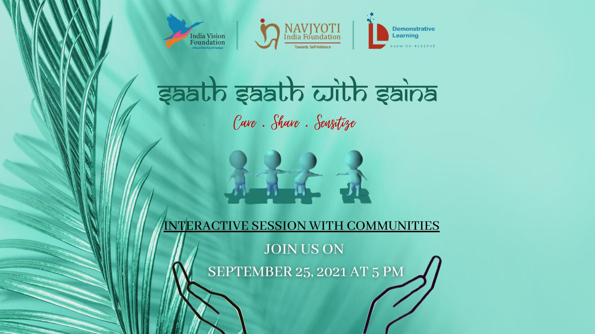 SaathSaath – Session 9